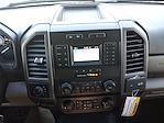 2021 F-550 Regular Cab DRW 4x4,  PJ's Truck Bodies Landscape Dump #GA14587 - photo 23