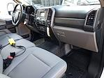 2021 F-550 Regular Cab DRW 4x4,  PJ's Truck Bodies Landscape Dump #GA14587 - photo 9