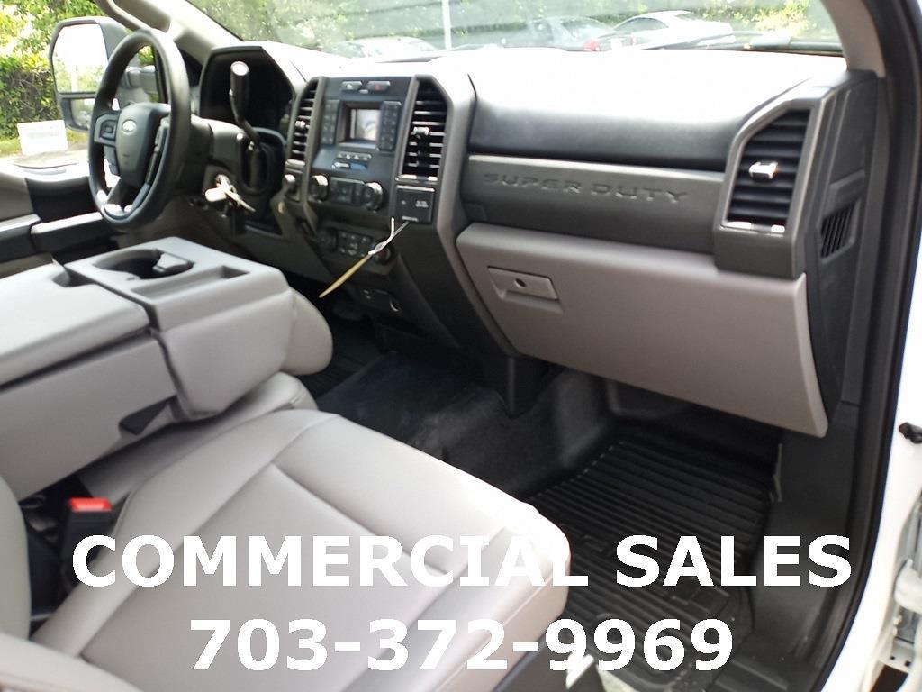 2020 Ford F-600 Regular Cab DRW 4x4, Knapheide KUVcc Service Body #GA14753 - photo 32