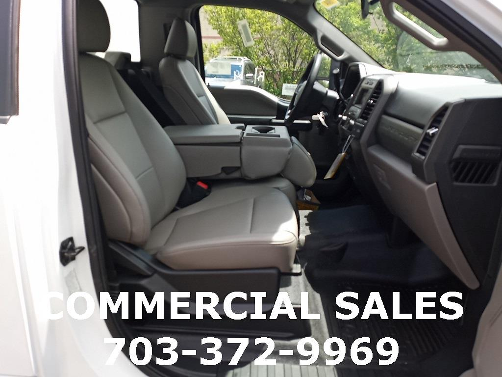 2020 Ford F-600 Regular Cab DRW 4x4, Knapheide KUVcc Service Body #GA14753 - photo 33