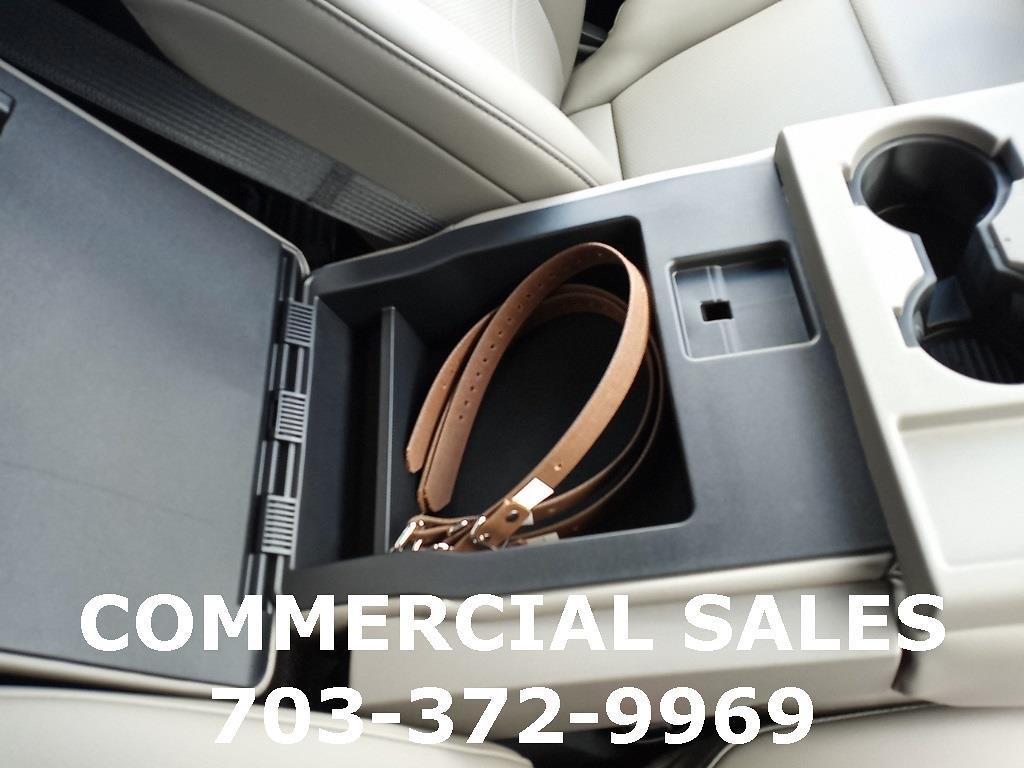 2020 Ford F-600 Regular Cab DRW 4x4, Knapheide KUVcc Service Body #GA14753 - photo 35