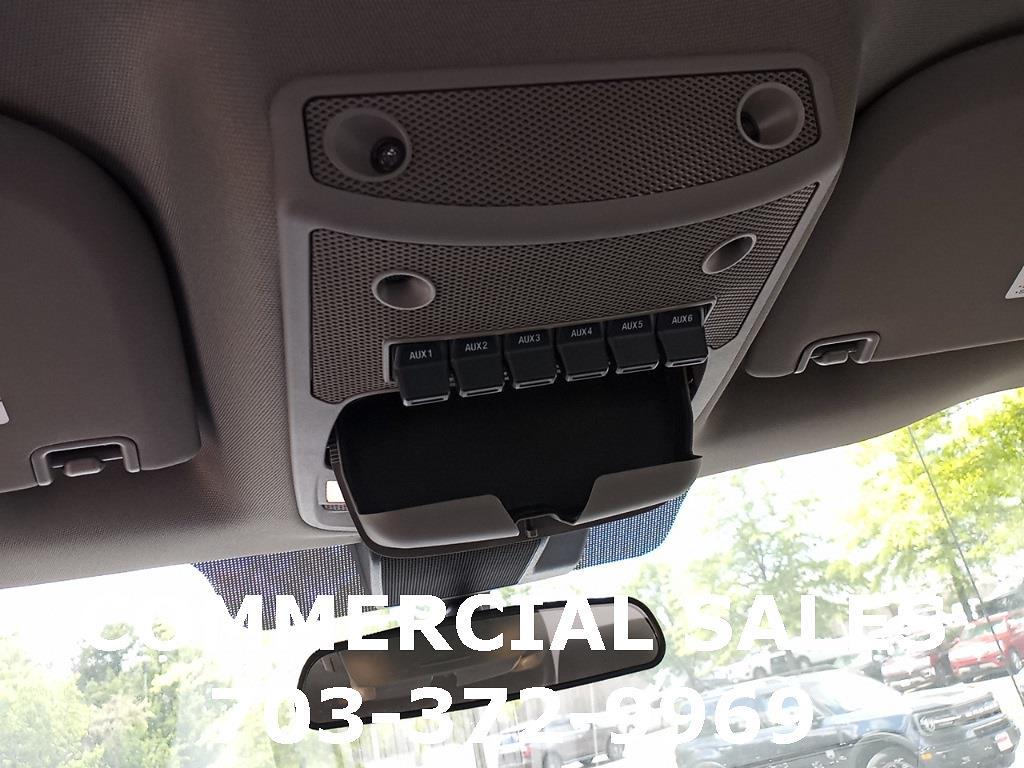 2020 Ford F-600 Regular Cab DRW 4x4, Knapheide KUVcc Service Body #GA14753 - photo 45