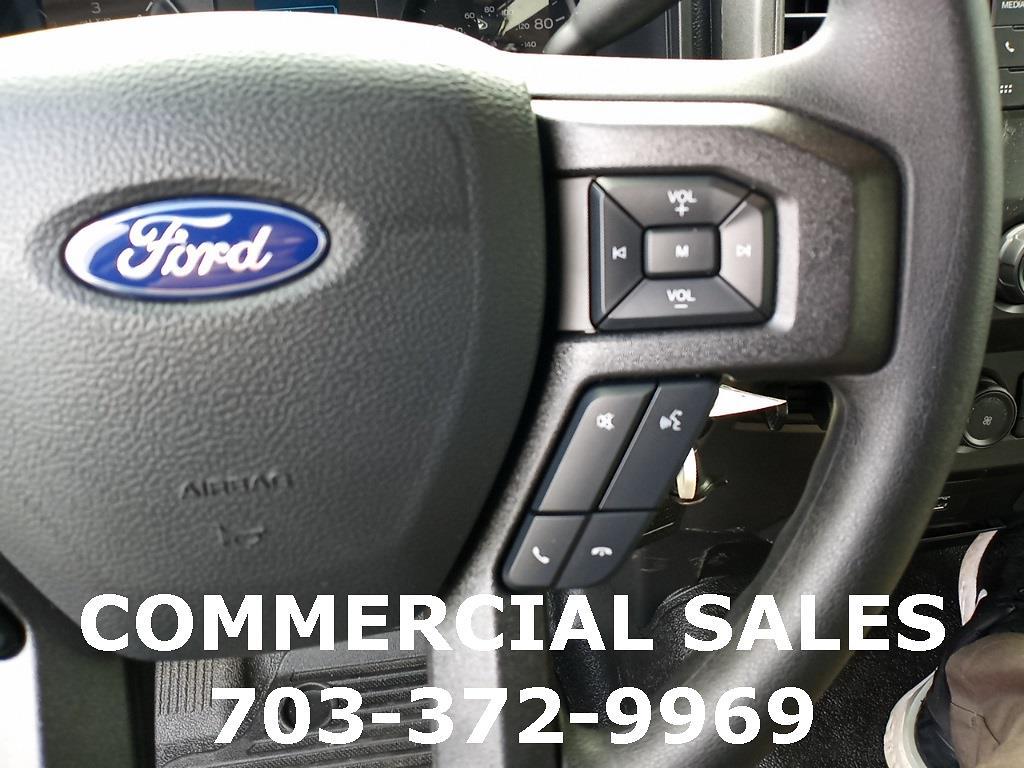 2020 Ford F-600 Regular Cab DRW 4x4, Knapheide KUVcc Service Body #GA14753 - photo 50