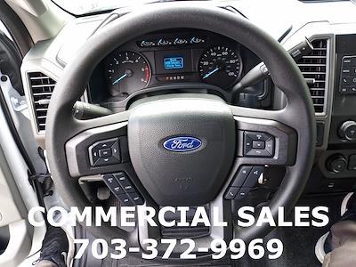 2020 Ford F-600 Regular Cab DRW 4x4, Knapheide KUVcc Service Body #GA14753 - photo 48