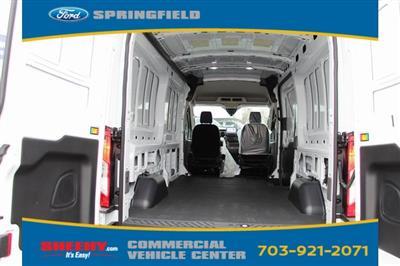 2020 Transit 150 Med Roof RWD, Empty Cargo Van #GA15892 - photo 2