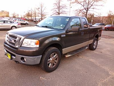 2008 Ford F-150 Super Cab 4x4, Pickup #GA16787A - photo 4
