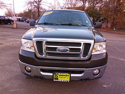 2008 Ford F-150 Super Cab 4x4, Pickup #GA16787A - photo 5