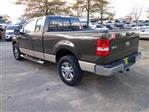 2008 Ford F-150 Super Cab 4x4, Pickup #GA16787A - photo 3