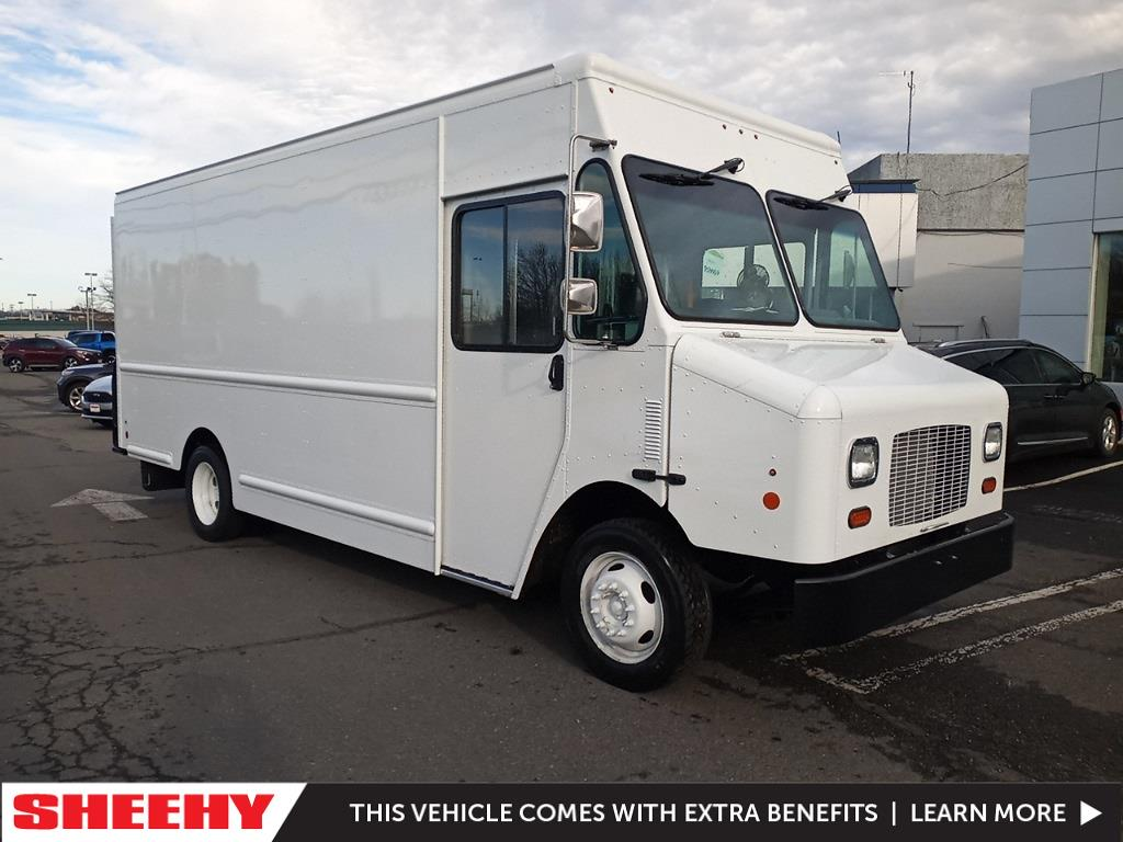 2020 Ford F-59 4x2, Morgan Olson Step Van / Walk-in #GA16835 - photo 1