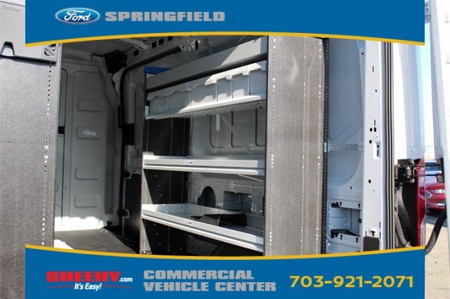 2019 Transit 250 Med Roof 4x2,  Empty Cargo Van #GA17711 - photo 15
