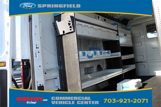 2019 Transit 250 Med Roof 4x2,  Empty Cargo Van #GA17711 - photo 16