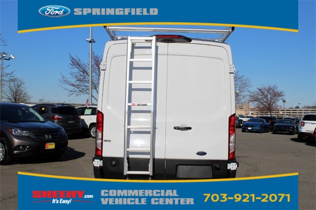 2019 Transit 250 Med Roof 4x2,  Sortimo ProPaxx General Service Upfitted Cargo Van #GA17711 - photo 8