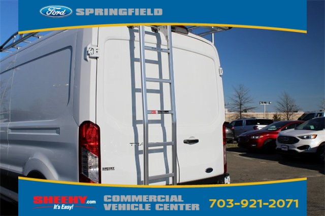 2019 Transit 250 Med Roof 4x2,  Sortimo ProPaxx General Service Upfitted Cargo Van #GA17711 - photo 10