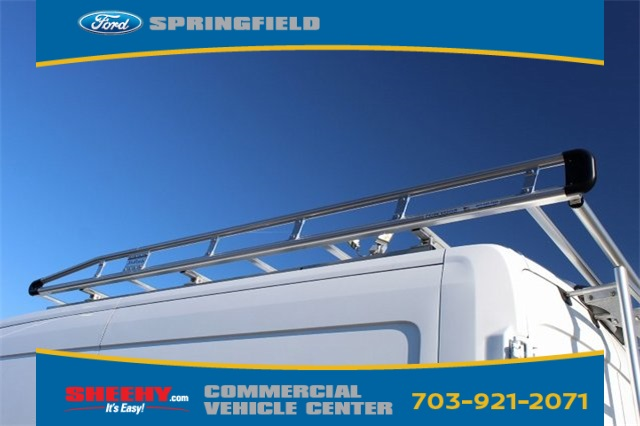 2019 Transit 250 Med Roof 4x2,  Empty Cargo Van #GA17711 - photo 10