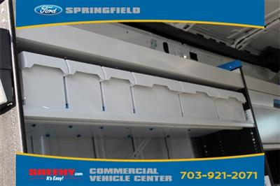 2019 Transit 250 Med Roof 4x2,  Sortimo ProPaxx General Service Upfitted Cargo Van #GA17711 - photo 18