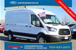 2019 Transit 250 Med Roof 4x2,  Sortimo Upfitted Cargo Van #GA17711 - photo 1