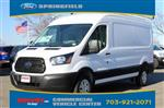 2019 Transit 250 Med Roof 4x2,  Empty Cargo Van #GA17711 - photo 5