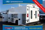 2019 Transit 350 4x2,  Knapheide KUV Service Utility Van #GA19363 - photo 8