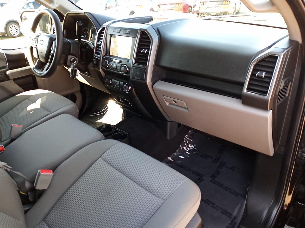 2019 Ford F-150 SuperCrew Cab 4x4, Pickup #GA19370A - photo 7