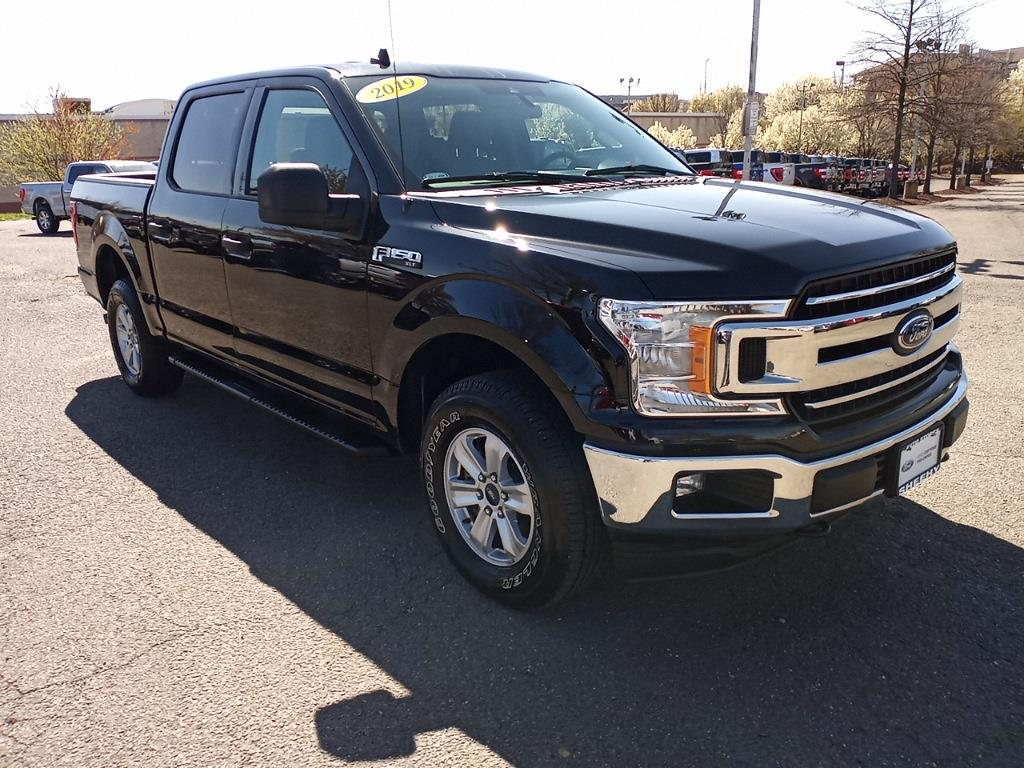 2019 Ford F-150 SuperCrew Cab 4x4, Pickup #GA19370A - photo 21