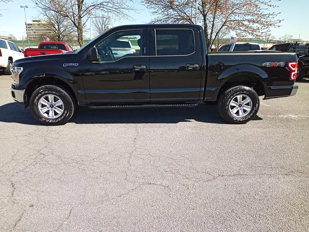 2019 Ford F-150 SuperCrew Cab 4x4, Pickup #GA19370A - photo 38