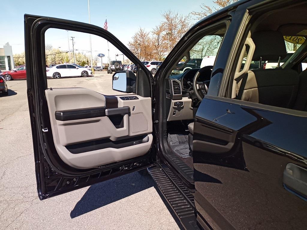 2019 Ford F-150 SuperCrew Cab 4x4, Pickup #GA19370A - photo 36