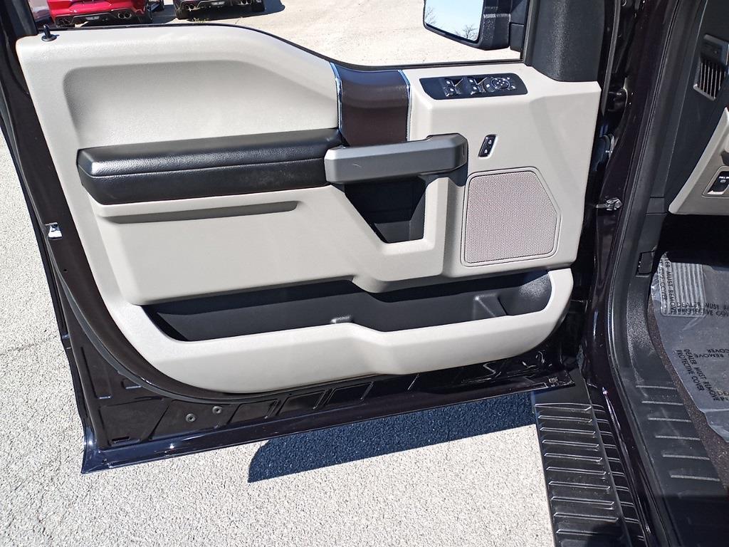 2019 Ford F-150 SuperCrew Cab 4x4, Pickup #GA19370A - photo 37