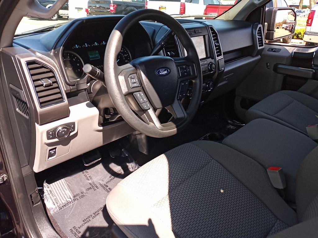 2019 Ford F-150 SuperCrew Cab 4x4, Pickup #GA19370A - photo 39
