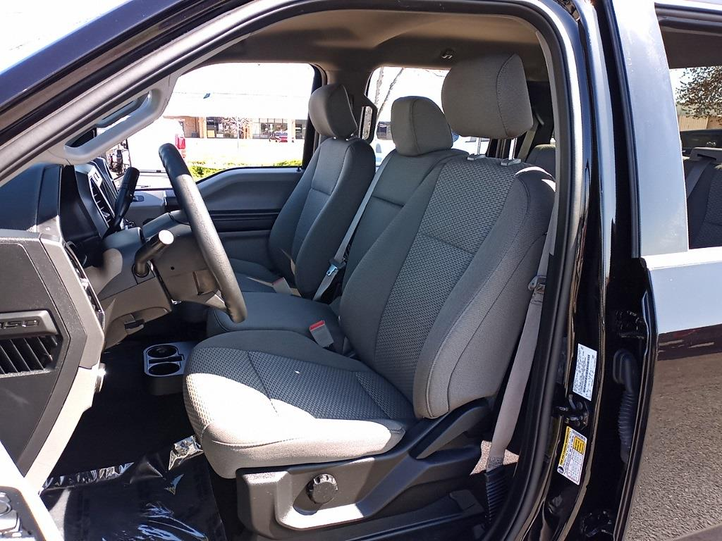 2019 Ford F-150 SuperCrew Cab 4x4, Pickup #GA19370A - photo 40