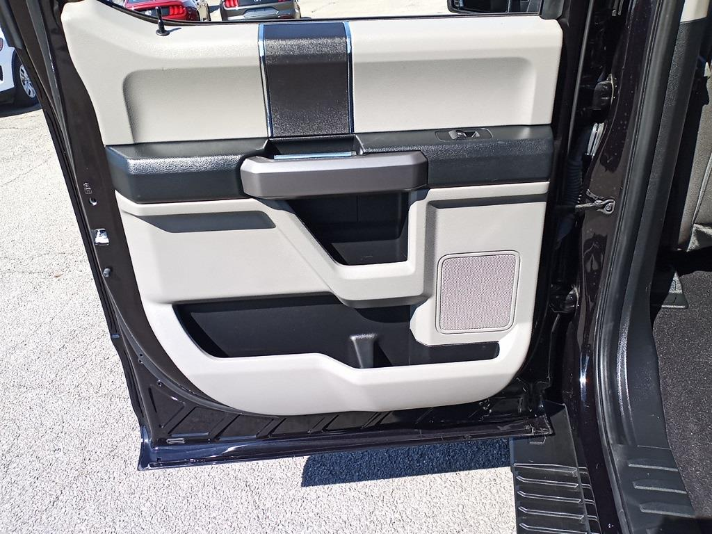 2019 Ford F-150 SuperCrew Cab 4x4, Pickup #GA19370A - photo 41
