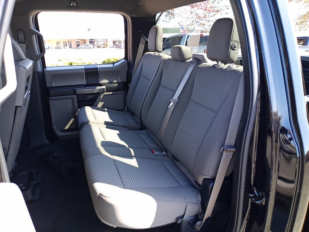 2019 Ford F-150 SuperCrew Cab 4x4, Pickup #GA19370A - photo 43