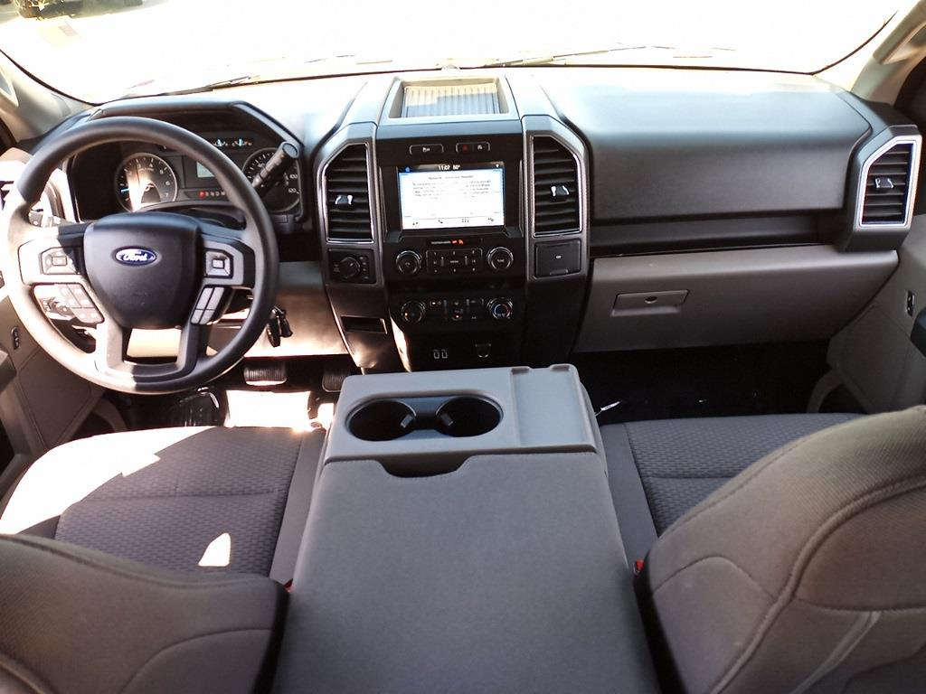 2019 Ford F-150 SuperCrew Cab 4x4, Pickup #GA19370A - photo 46