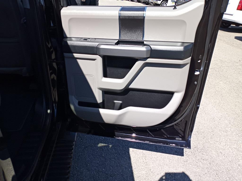 2019 Ford F-150 SuperCrew Cab 4x4, Pickup #GA19370A - photo 51