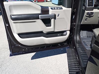 2019 Ford F-150 SuperCrew Cab 4x4, Pickup #GA19370A - photo 8