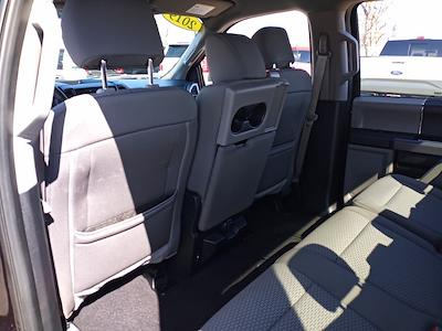 2019 Ford F-150 SuperCrew Cab 4x4, Pickup #GA19370A - photo 15
