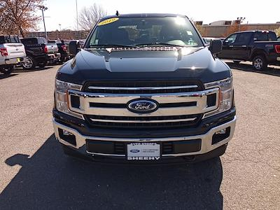 2019 Ford F-150 SuperCrew Cab 4x4, Pickup #GA19370A - photo 25