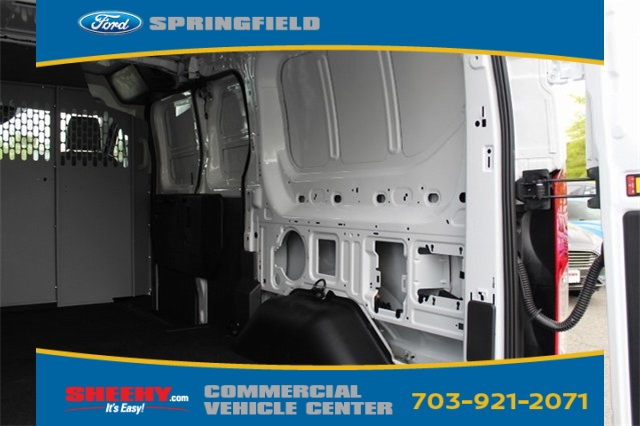 2019 Transit 150 Low Roof 4x2,  Kargo Master Commercial Shelving Upfitted Cargo Van #GA20006 - photo 17