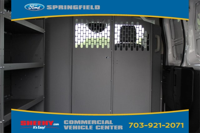 2019 Transit 150 Low Roof 4x2,  Kargo Master Commercial Shelving Upfitted Cargo Van #GA20006 - photo 18