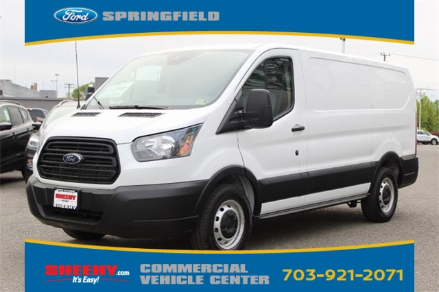 2019 Transit 150 Low Roof 4x2,  Empty Cargo Van #GA20006 - photo 5