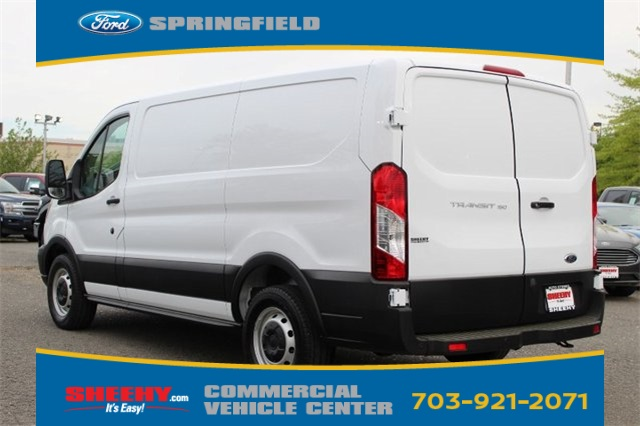 2019 Transit 150 Low Roof 4x2,  Kargo Master Commercial Shelving Upfitted Cargo Van #GA20006 - photo 7