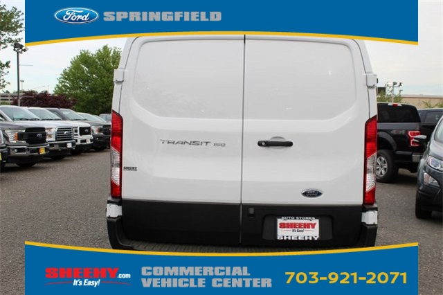 2019 Transit 150 Low Roof 4x2,  Kargo Master Commercial Shelving Upfitted Cargo Van #GA20006 - photo 8
