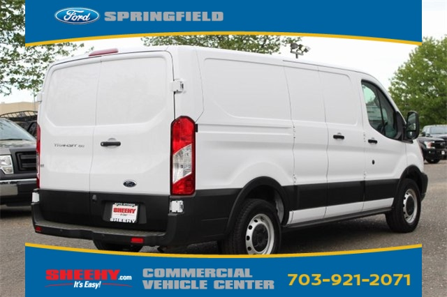 2019 Transit 150 Low Roof 4x2,  Kargo Master Commercial Shelving Upfitted Cargo Van #GA20006 - photo 9