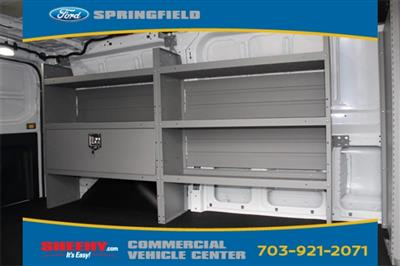2019 Transit 150 Low Roof 4x2,  Kargo Master Commercial Shelving Upfitted Cargo Van #GA20006 - photo 14