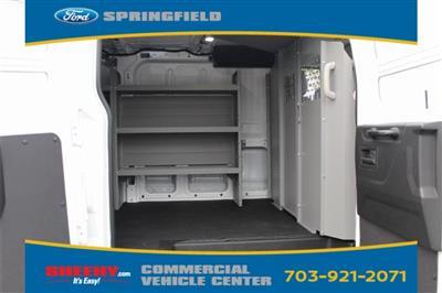 2019 Transit 150 Low Roof 4x2,  Kargo Master Commercial Shelving Upfitted Cargo Van #GA20006 - photo 4