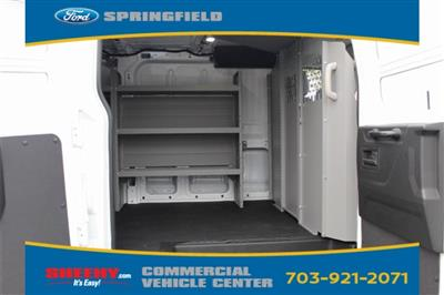 2019 Transit 150 Low Roof 4x2,  Kargo Master Commercial Shelving Upfitted Cargo Van #GA20006 - photo 4