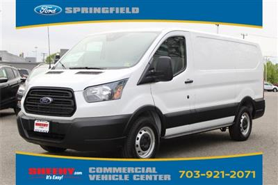 2019 Transit 150 Low Roof 4x2,  Kargo Master Commercial Shelving Upfitted Cargo Van #GA20006 - photo 6