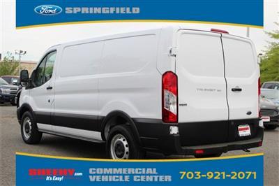 2019 Transit 150 Low Roof 4x2,  Kargo Master Commercial Shelving Upfitted Cargo Van #GA20006 - photo 7