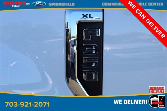 2019 F-350 Regular Cab 4x4, Knapheide Steel Service Body #GA20945 - photo 10
