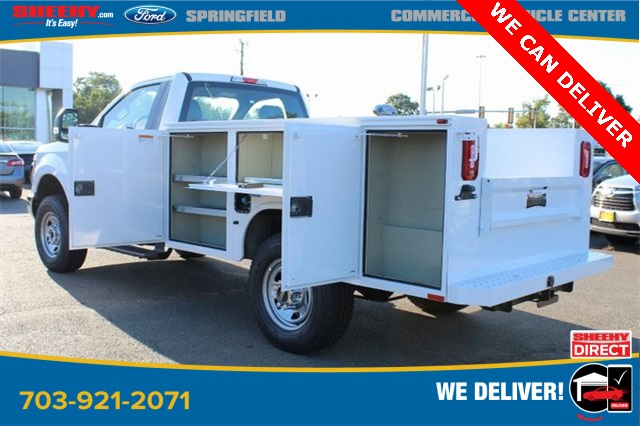 2019 F-350 Regular Cab 4x4,  Knapheide Standard Service Body #GA20945 - photo 6