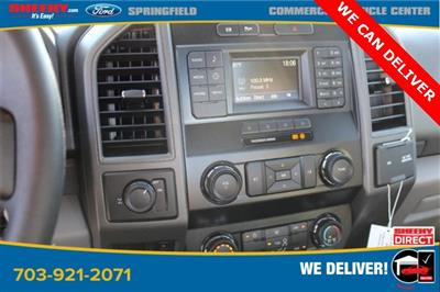 2019 F-350 Regular Cab 4x4, Knapheide Steel Service Body #GA20945 - photo 17